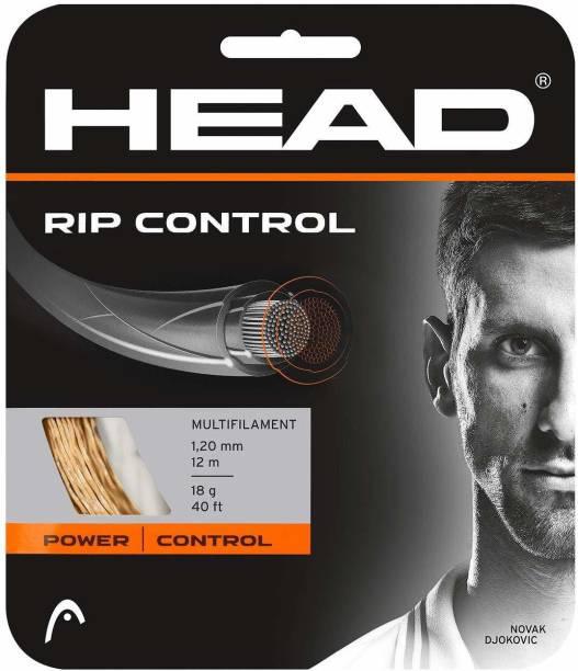 HEAD Rip Control Tennis String 1.2 Tennis String - 40 ft