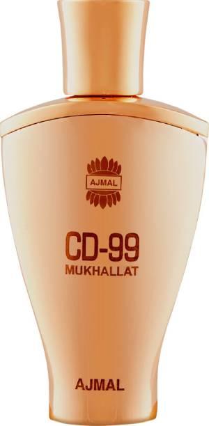Ajmal CD 99 Mukhallat Floral Attar