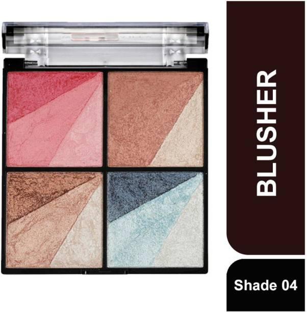 SWISS BEAUTY BLUSHER SB-605 Shade 04