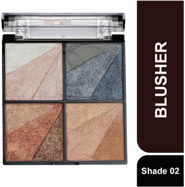 SWISS BEAUTY BLUSHER SB-605 Shade 02
