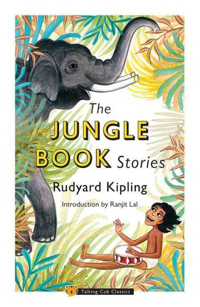 The Jungle Book Stories