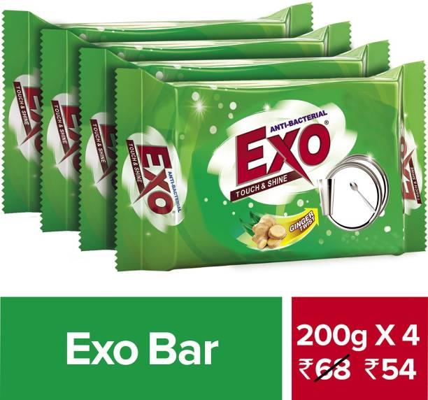 Exo Dishwash Bar