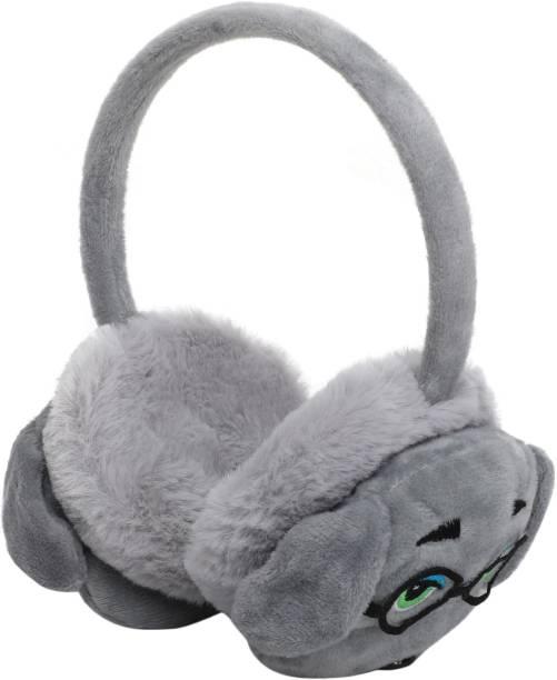 FabSeasons Winter Earmuff Ear Muff