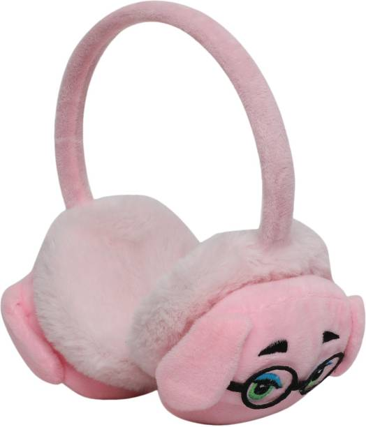 FabSeasons Winter Earmuff Ear Muff