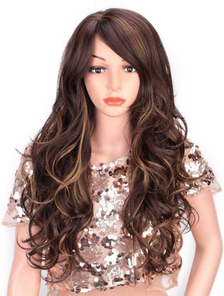 Paradise Long Hair Wig