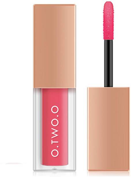 O.TWO.O Rouge Watercolor Lip & Cheek Tint