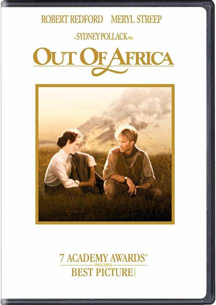 Out of Africa (7 Academy Awards Including Best Picture)