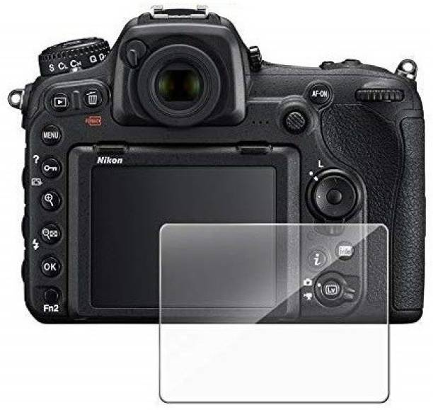 Foto Care Tempered Glass Guard for Nikon D7100 D7200 D800 D800e D810 D750 D600 D610 D500