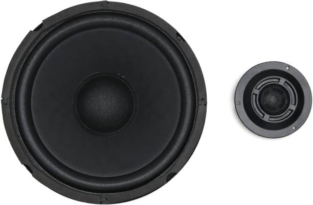 "Electronicspices 8"" Inch MAX Power Audio Speaker + 2'' inch Tweeter Speaker 8"" Inch Speaker + 2'' inch Tweeter Coaxial Car Speaker"
