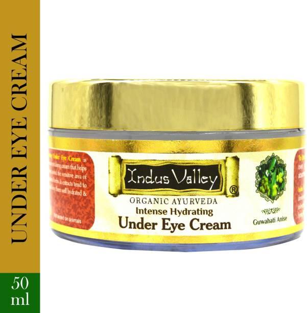Indus Valley Intensive Hydra Eye Cream With Guwahati Anise