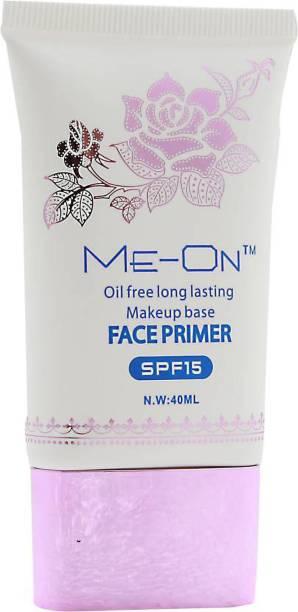 Me-On Face Primer Cream Primer  - 40 ml