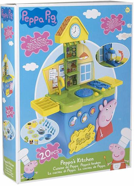 Peppa Pig Toys Buy Peppa Pig Toys Online At Best Prices In India Flipkart Com