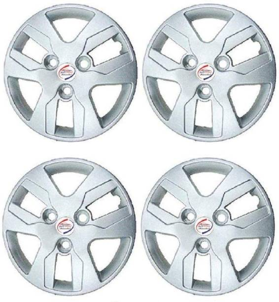 INDROP 13-inch Wheel Cover Cap Pack Of 4 Wheel Cover For Renault Kwid