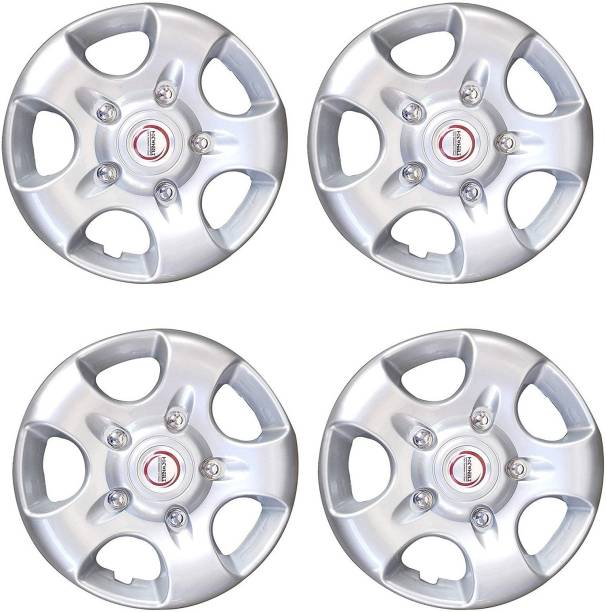 INDROP OE Type Wheel Cover 15inch for Mahindra Scorpio Pack Of 4 Wheel Cover For Mahindra Scorpio