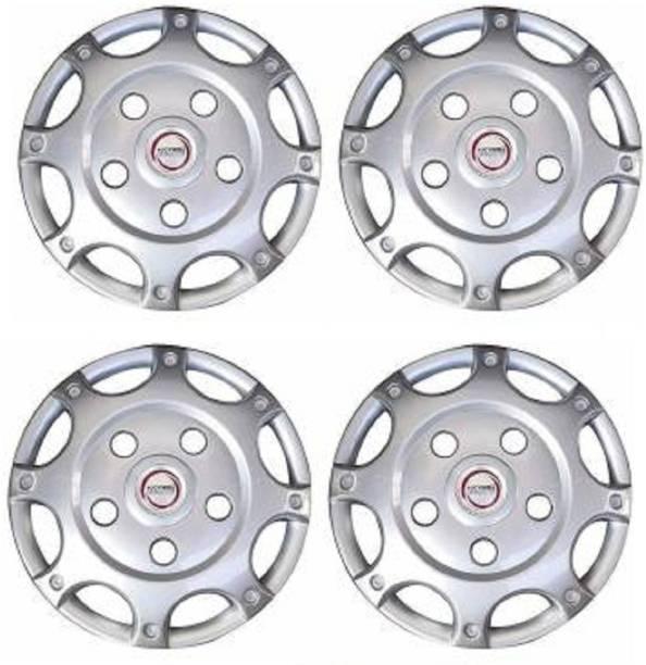 INDROP 15_Inches Wheel Cover For Mahindra Bolero (38.1 cm) Pack Of 4 Wheel Cover For Mahindra Bolero