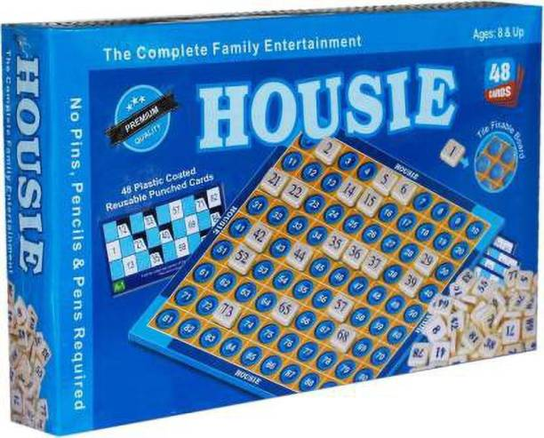 atul gift& toys board game Party & Fun Games Board Game