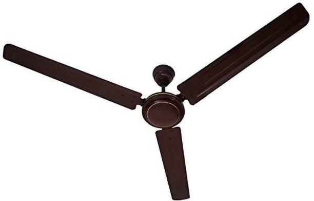 USHA Swift. BROWN 1400 mm 3 Blade Ceiling Fan