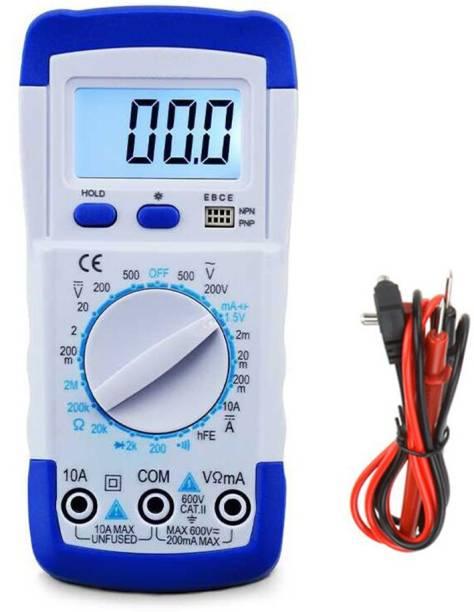 amiciSmart A830L Digital Multimeter AC/DC Voltage Digital Multimeter