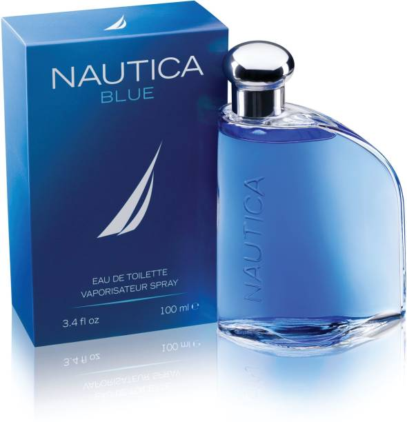 NAUTICA Blue Eau de Toilette  -  100 ml