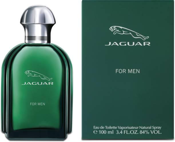 JAGUAR FOR MEN Eau de Toilette  -  100 ml