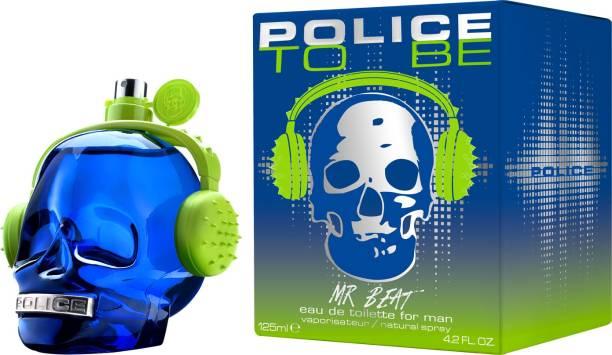 POLICE To Be Mr Beat Eau de Toilette  -  125 ml
