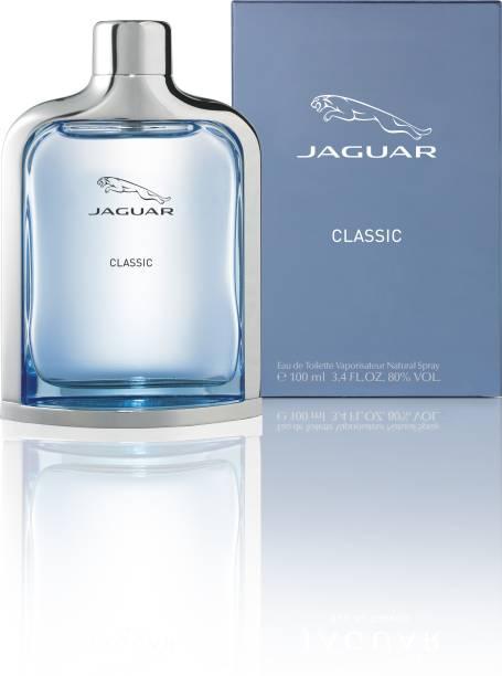 JAGUAR Classic Blue Eau de Toilette  -  100 ml