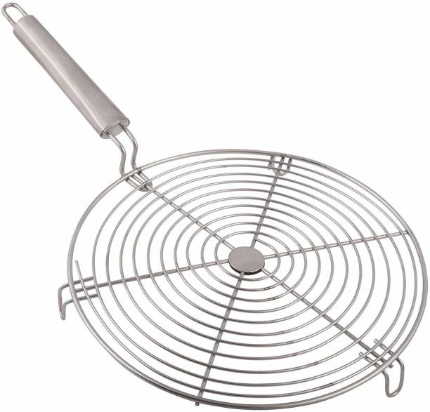 Mohini steels Multi-Purpose Roaster(Barbeque Jali) 1 kg Roaster