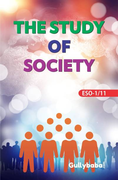 ESO-1/11 The Study Of Society