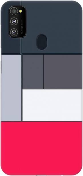 COBIERTAS Back Cover for Samsung Galaxy M30s