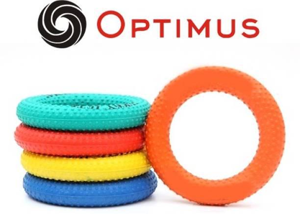 Optimus ® 5 Tennikoit Ring Tennicoit Ring Tenniquoit Ring Tennis Ring Rubber Ring-Dotted Rubber Tennikoit Ring