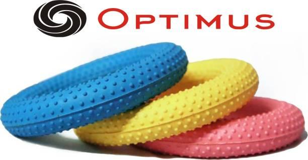 Optimus ® 3 Tennikoit Ring Tennicoit Ring Tenniquoit Ring Tennis Ring Rubber Ring-Dotted Rubber Tennikoit Ring