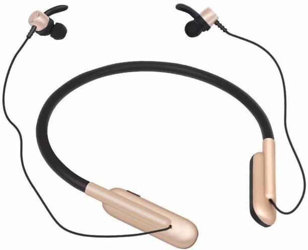 blue seed V26 Bluetooth Earphone Sweatproof Sports Bluetooth Headset