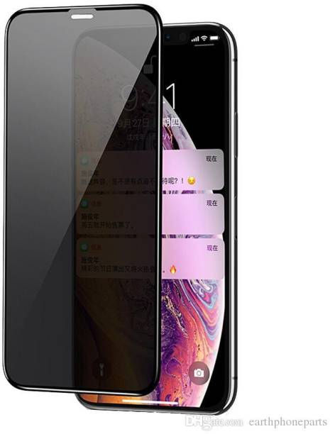 XTRENGTH Edge To Edge Tempered Glass for Apple iPhone XR, Apple iPhone 11
