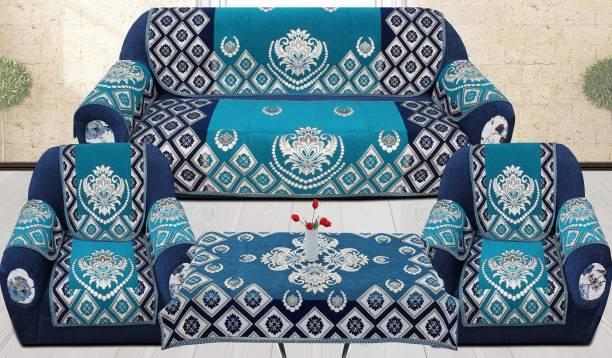 Multitex Velvet Sofa Cover