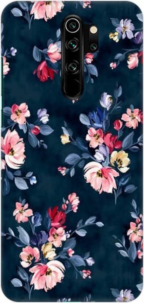 COBIERTAS Back Cover for Mi Redmi Note 8 Pro