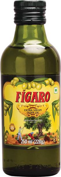 FIGARO Extra Virgin Olive Oil Plastic Bottle