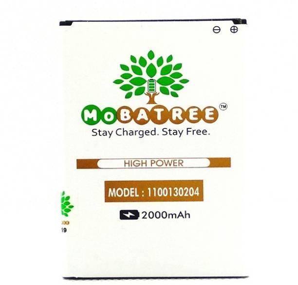 MOBATREE Mobile Battery For  Sansui Horizon S455120/1100130204