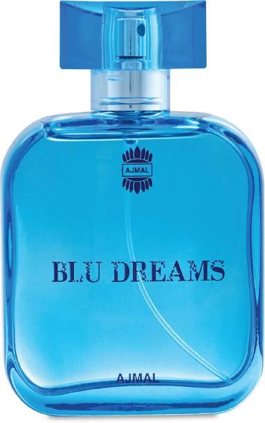 Ajmal Blu Dreams Eau de Parfum  -  100 ml