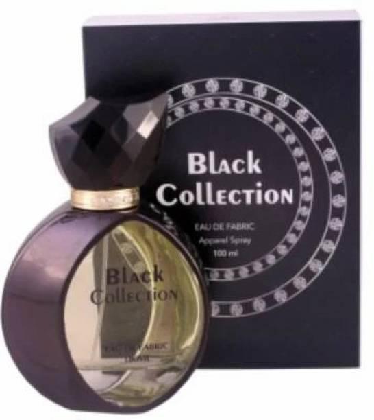 RAMCO Black collection Eau de Parfum  -  100 ml