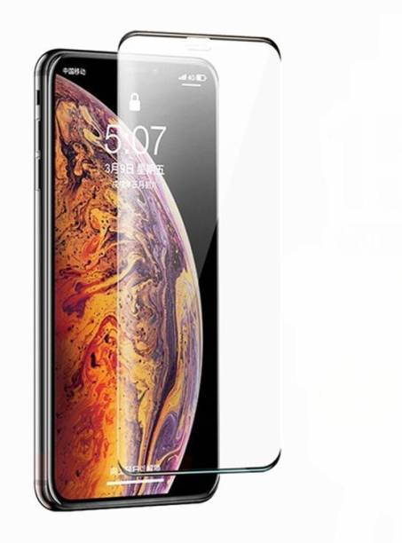 XTRENGTH Edge To Edge Tempered Glass for Apple iPhone XS