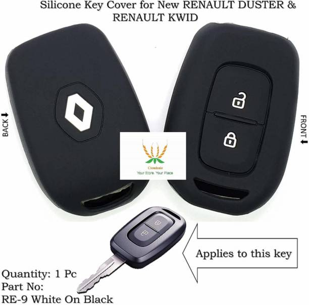 Cloudsale Car Key Cover