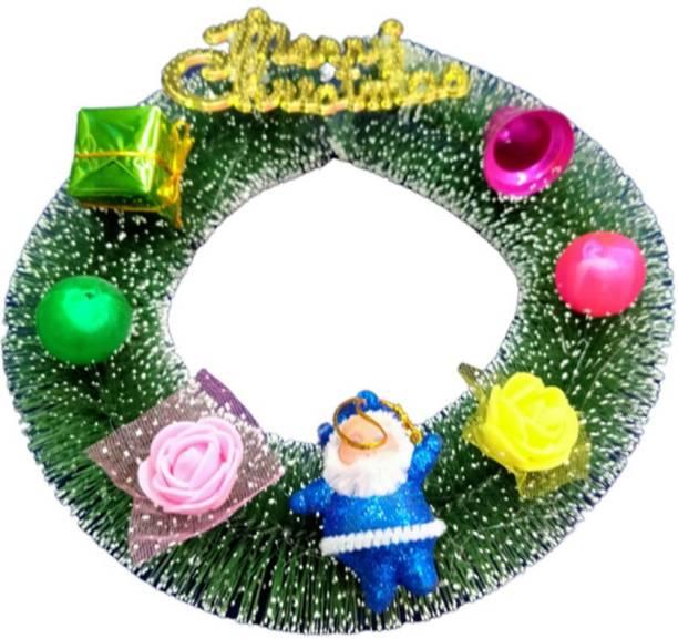 fashion fx Christmas Wreath