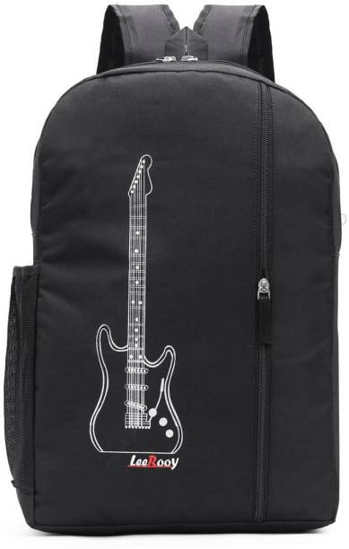 LeeRooy KKD-BG23BLK 25 L Laptop Backpack