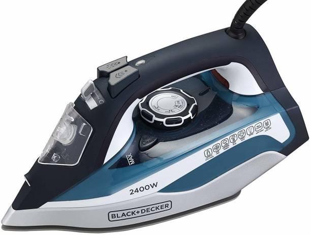 Black & Decker BXIR2401IN 2400 W Steam Iron