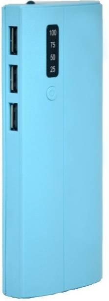 MI PLUS GADZET 30000 mAh Power Bank (Power Delivery 2.0)