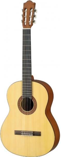YAMAHA C40M Matte (Natural) Spruce Classical Guitar