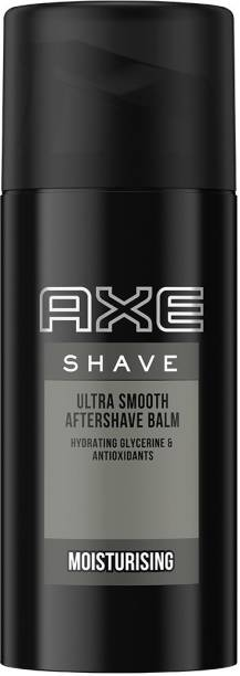 AXE Ultra Smooth After Shave Balm