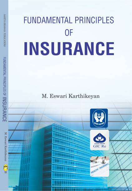 Principles and Practice of Insurance For B.Com VIth Semester of Lucknow University