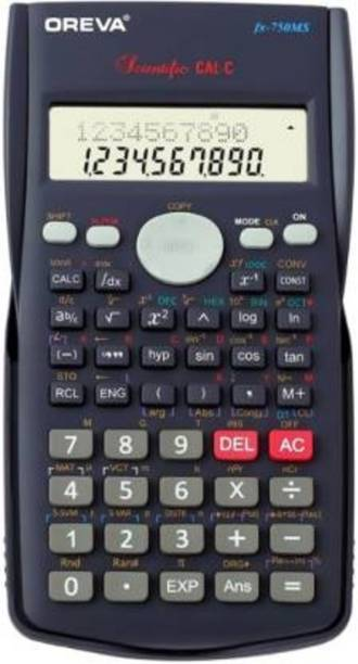 Oreva 750MS V3 Scientific  Calculator