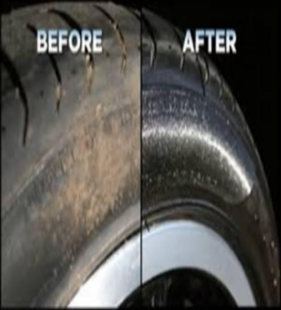 INDOPOWER Liquid Car Polish for Tyres